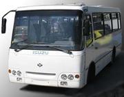 Продам автобус городской