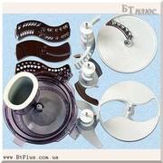 Кухонный комбайн Braun CombiMax K 700