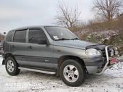 Продам  Chevrolet Niva Срочно!