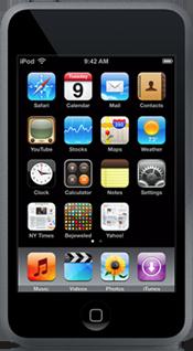 продам ipod touch 32gb оригинал