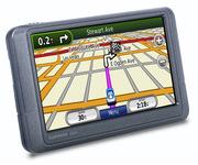 GPS навигаторы Garmin,  Prestigio,  Synteco...