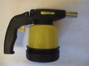 Горелка Topex 44E141 с пъезоподжигом