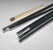 Припой для пайки алюминия HTS-2000