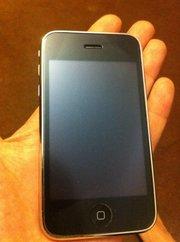 Apple Iphone 3g 8gb бу. Состояние практически как новый!!!