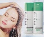 Уход за волосами от Mirra