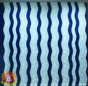 Вертикальные цветные жалюзи зебра — радуга  Симферополь Крым.