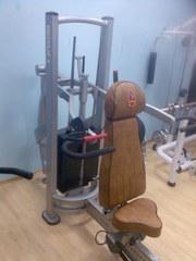 производим  силовые тренажеры для спортзалов,  дома,  фитнеса.