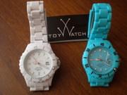 Продам стильны часы Toy Watch  Plasteramic ,  Украина