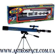Телескоп детский рефрактор Konus Konuspace 4