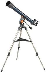 Телескоп рефрактор  Celestron Astromaster 70 AZ