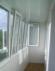 Немецкие окна в Крыму