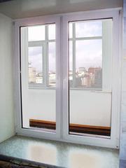 Окна REHAU WINBAU WDS WINTECH в Евпатории