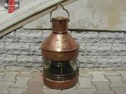 Корабельная лампа