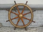 Штурвал корабельный