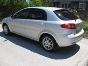 Продам    Chevrolet Lacetti Hatchback 2008г
