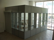 Продам витрины (торговое оборудование)
