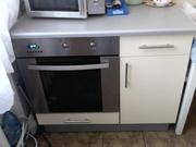 тумба кухонная с духовкой,  Севастополь