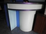 продам специализированную оригинал торговую мебель,  сделаную под заказ