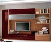 Стенки Мито Бокс Продажа итальянской мебели Гамма .Продаю стенки мито
