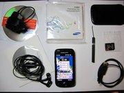 Продам Samsung i8000 Omnia II