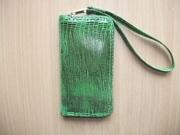 Чехлы для мобильных телефонов из натуральной кожи (оптом)