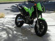 Продам KTM Duke II в отличном состоянии