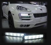 светодиодная автолампа и лампа