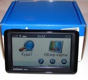 Продам GPS-навигатор Garmin nuvi 1390t