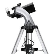 Мотризиованный телескоп Sky Watcher 102 Autotracking
