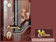 Двери входные металлические класса люкс
