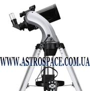 Мотризиованный телескоп Sky Watcher 90 Autotracking
