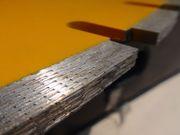 Алмазные диски Laser Wall Saw WX50SR(32kw) для резки бетона.