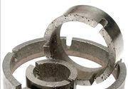 Алмазные сегменты по бетону для напайки на кольцевые коронки.