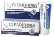 Крем для рук CleaDerma DermoSilk