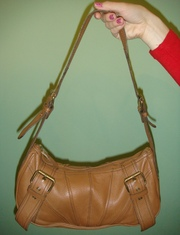 Женская сумка MANGO