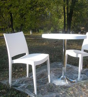 Specto стул,    кремовый цвет