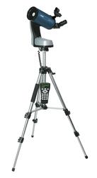 Моторизированный телескоп Konus Digimax 90