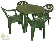 продам пластмассовые стулья