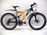горный  Велосипед Azimut Blaster