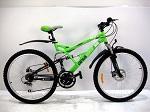 горный подростковый Велосипед Azimut Rock