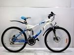 подростковый Велосипед Azimut Race