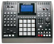 Продам AKAI MPC5000