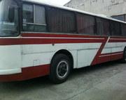 ЛАЗ - 699 Турист. 41 место.