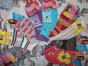 АКЦИЯ!!!Носки по оптвым ценам