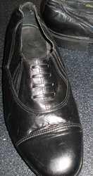 Туфли мужские кожа классика 44 р.