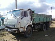 КАМАЗ - 5320. 1984 г.в.