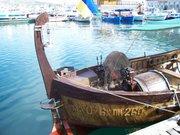 Парусно-моторная яхта с  необычным названием «Дионис» - финский спасат