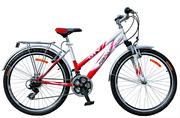 Продам новый  Велосипед женский Formula City