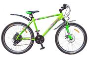 Продам новый горный велосипед  Formula Space