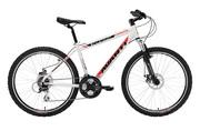 Велосипед Avanti Force с алюминиевой рамой